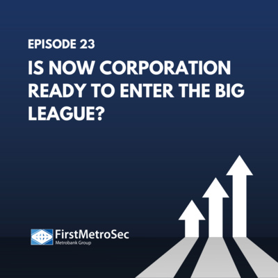 Is NOW Corporation Ready to Enter the Big League?