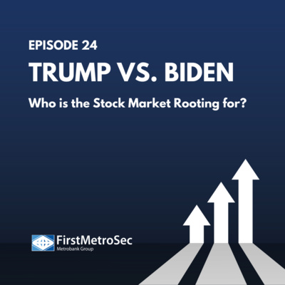 Trump vs. Biden: Who is the Stock Market Rooting for?