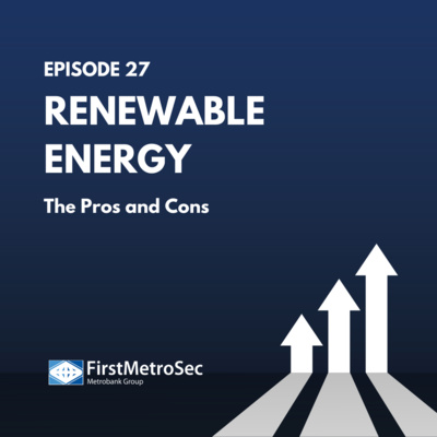 Renewable Energy: The Pros and Cons