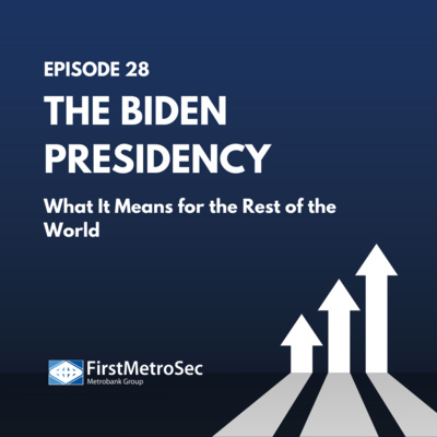 The Biden Presidency: What It Means for the Rest of the World