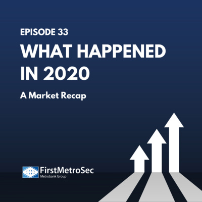 What happened in 2020: A Market Recap