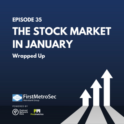 The Stock Market in January: Wrapped Up