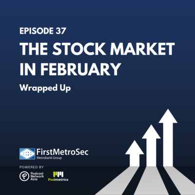 The Stock Market in February: Wrapped Up