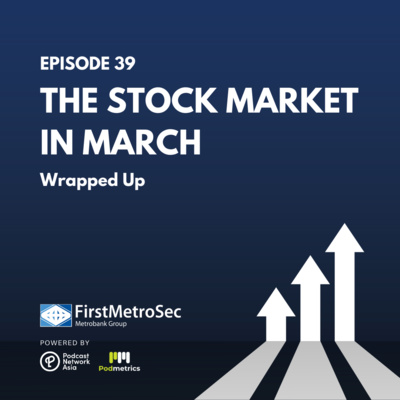 The Stock Market in March: Wrapped Up