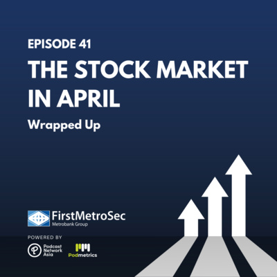 The Stock Market in April: Wrapped Up