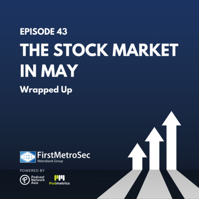 The Stock Market in May: Wrapped Up