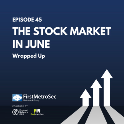 The Stock Market in June: Wrapped Up