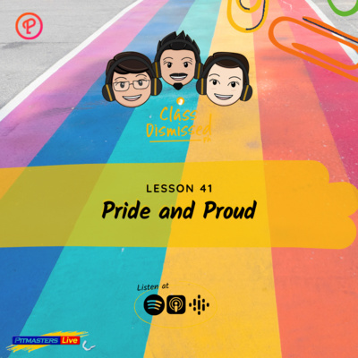 Lesson 41   Pride and Proud   Class Dismissed PH