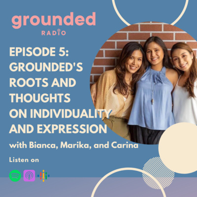 Grounded's Roots and Thoughts on Individuality and Expression