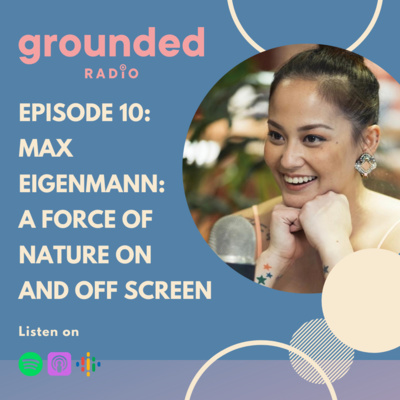 Max Eigenmann: A Force Of Nature On And Off Screen