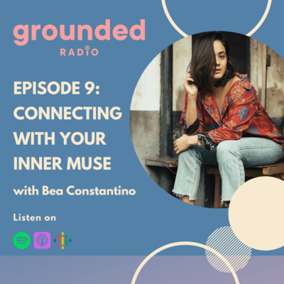 Connecting With Your Inner Muse
