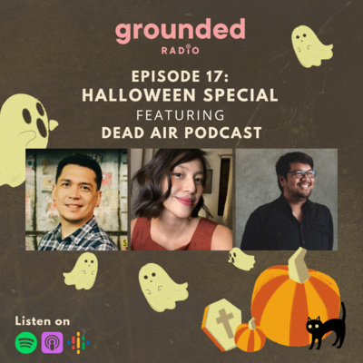 Halloween Special Featuring Dead Air Podcast