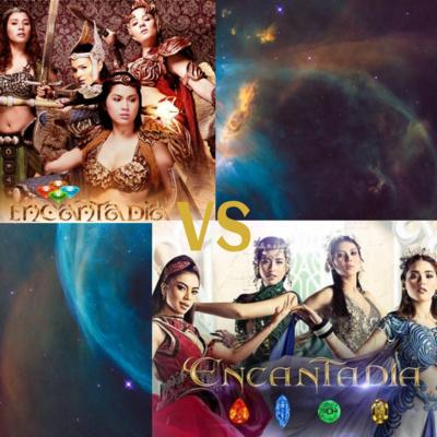 Ep100: Encantadia 2005 VS Encantadia 2016 (Part 1)