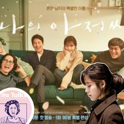 Ep140 KDrama Review: My Mister