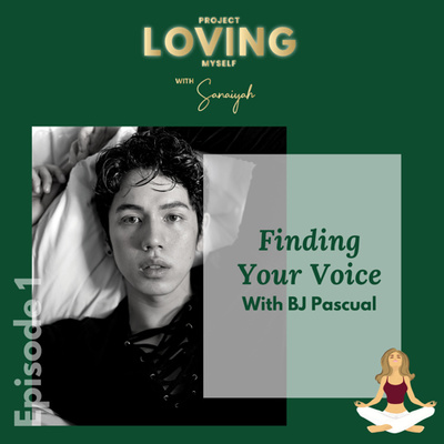 Ep. 1: Finding Your Voice with BJ Pascual
