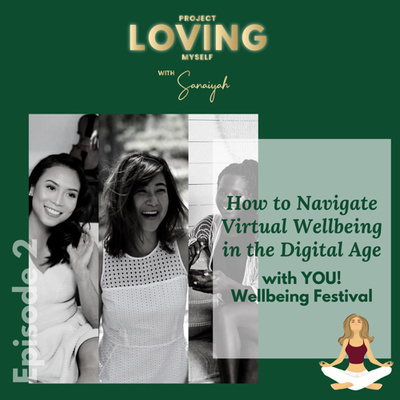 S2 Ep. 2: Virtual Wellbeing in a Digital World