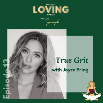 S2 Ep. 13: True Grit with Joyce Pring