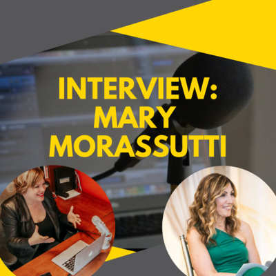 Interview with Mary Morassutti