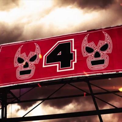 Post image of [VS-подкаст] #213, Lucha Underground, Сезон 4