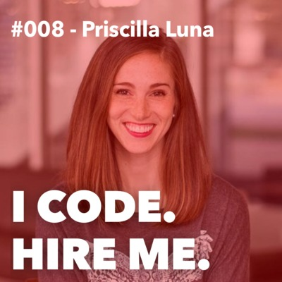 #008 - How This Mom Learned to Code While Raising Twins