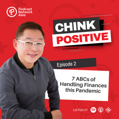 Ep. 2: 7 ABCs of Handling Finances this Pandemic