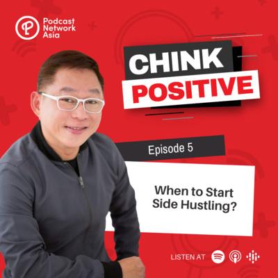 Ep. 5: When to Start Side Hustling?