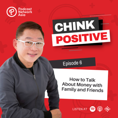 Ep. 6: How to Talk About Money with Family and Friends