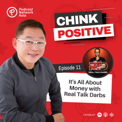 Ep. 11: It's All About Money with Real Talk Darbs