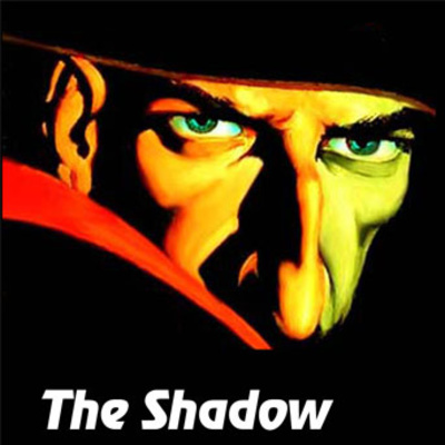 father brown friends mystery podcast the shadow the man who