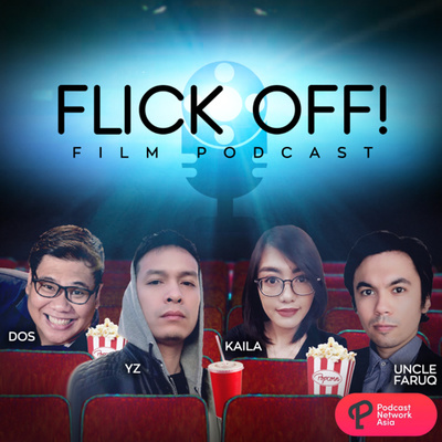 Flick Off Trailer