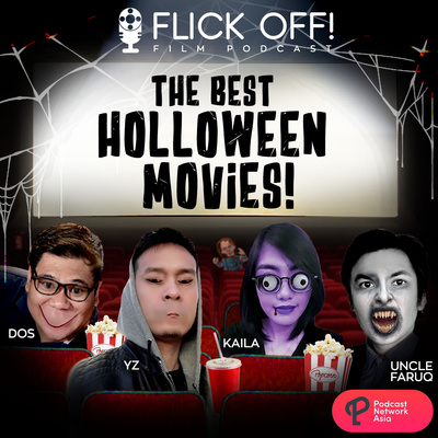 Ep. 7: The Best Halloween Movies!