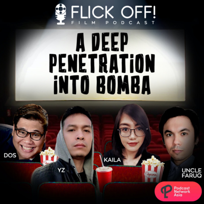 Ep. 10: A Deep Penetration into Bomba
