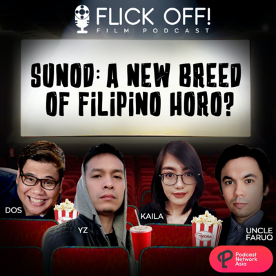 S2 EP2: Sunod: A New Breed of Filipino Horror?