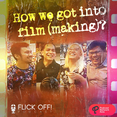 S2 EP7: How We Got Into Film (Making)