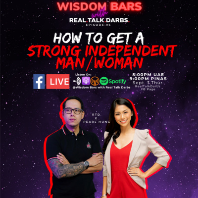 HOW TO WIN A STRONG INDEPENDENT WOMAN?