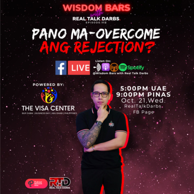 PANO MA-OVERCOME ANG REJECTION?