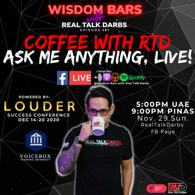 ASK ME ANYTHING LIVE!