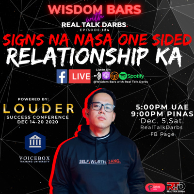 SIGNS NA NASA ONE SIDED RELATIONSHIP KA