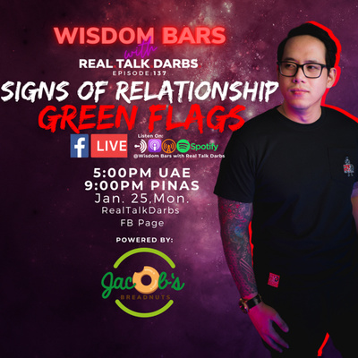 SIGNS OF RELATIONSHIP GREEN FLAGS