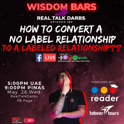 HOW TO CONVERT A NO LABEL RELATIONSHIP INTO A LABELED RELATIONSHIP?