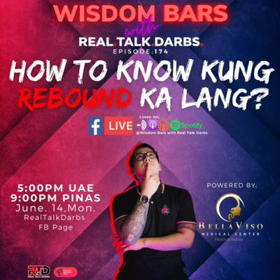 HOW TO KNOW KUNG REBOUND KA LANG?
