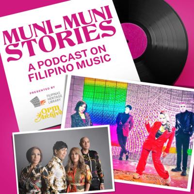 Muni-Muni Stories Ep. 4: The CompanY - Pakisabi na Lang