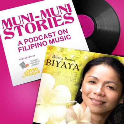 Muni-Muni Stories Ep. 5: Bayang Barrios - Malayo Man, Malapit Din