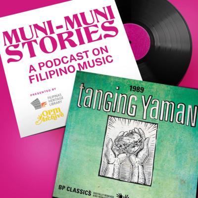 Muni-Muni Stories Ep. 6: Fr. Manoling Francisco, S.J. - Tanging Yaman