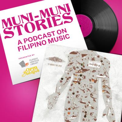 Muni-Muni Stories Ep. 8: Raymund Marasigan - Betamax