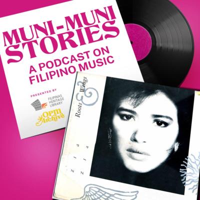 Muni-Muni Stories Ep. 9: Zsa Zsa Padilla, Zia Quizon & Karylle - Mambobola