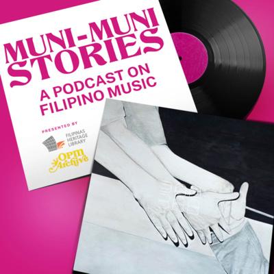 Muni-Muni Stories Ep. 10: Up Dharma Down (UDD) - Tadhana