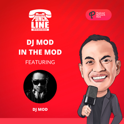 Ep. 13: DJ M.O.D. in the MOD