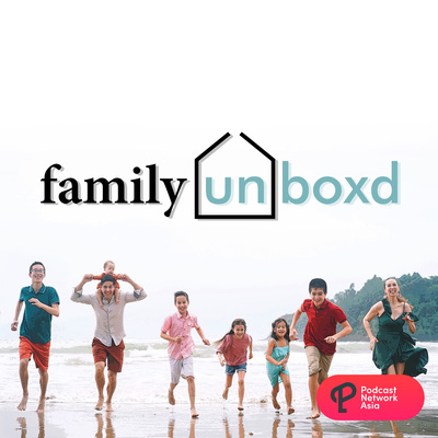Family Unboxd Trailer