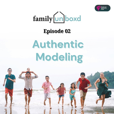 Episode 2: Authentic Modeling